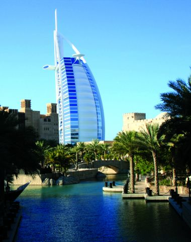 jumeirah beach hotel a competitive analysis The chosen company is the jumeirah group and the selected hotel is burj al arab, which is the only seven 1 star hotel in the whole world the report conducts an analysis to understand the current trends in the internal and external environment of the company.